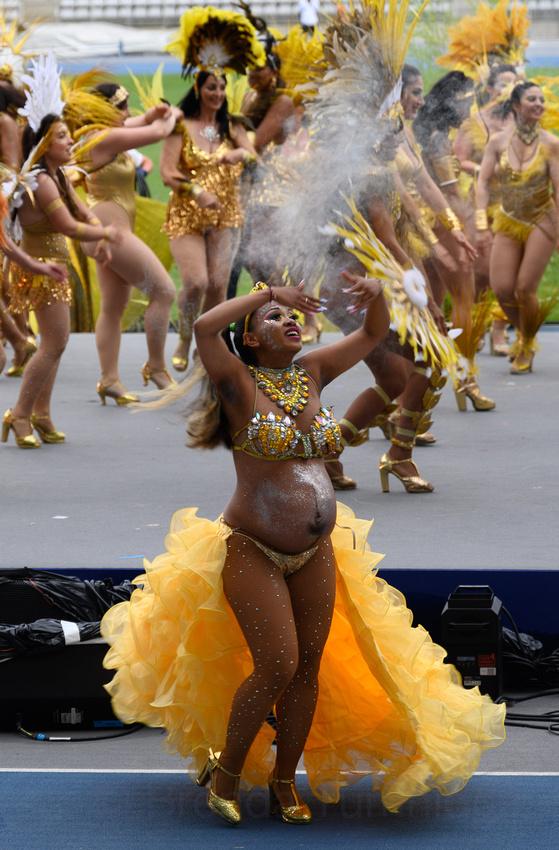 Les Danseuses d'Or