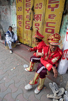 Calcutta Band