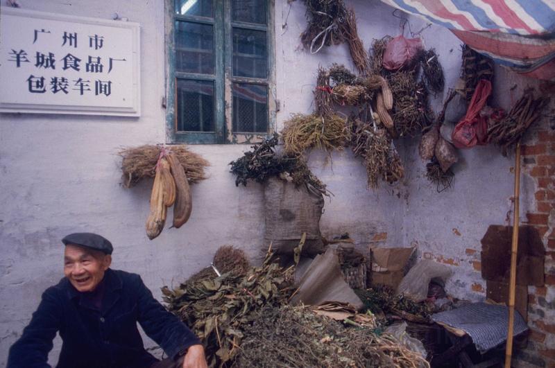 Qingping Lu, 1985