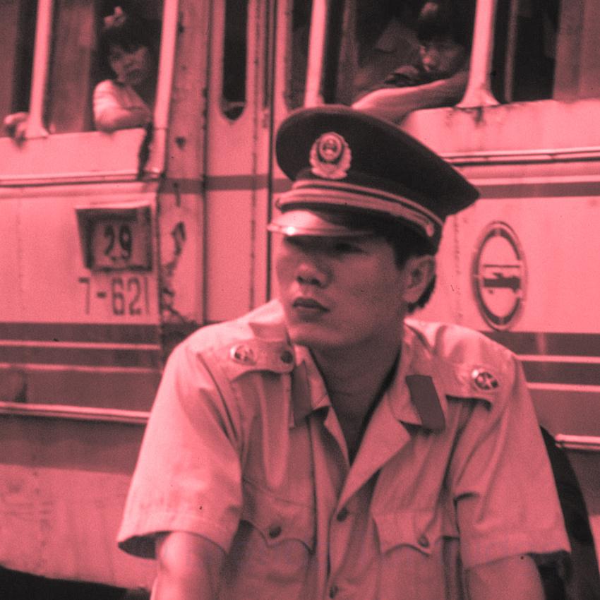 4. Canton traffic 1988